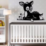 Nursery Murals Stickers