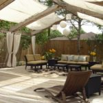 Pergola Covers And Curtains