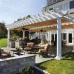 Pergola Covers Ideas