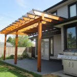 Pergola Covers Images