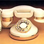 Vintage Rotary Phones For Sale