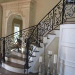 Wrought Iron Balusters Wholesale