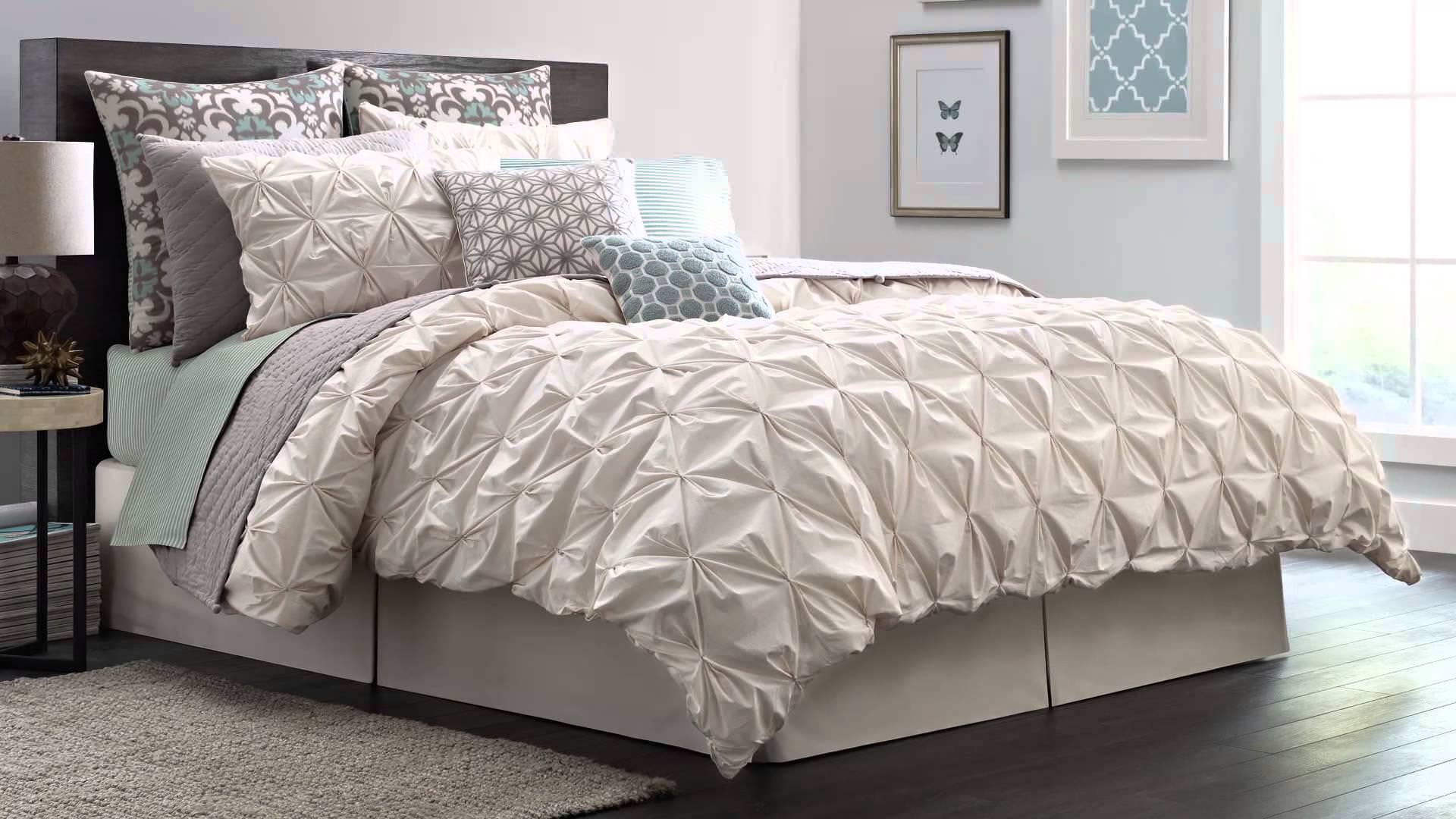 Picture of: Anthology Bedding Bed Bath And Beyond