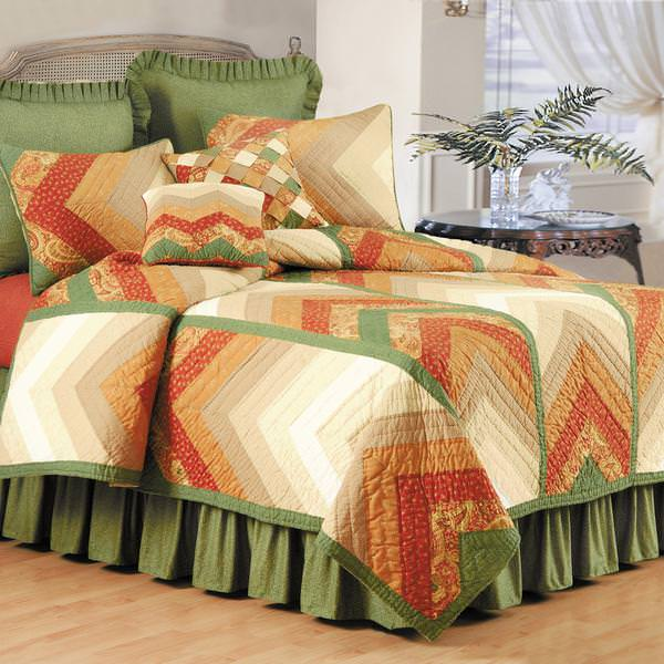 Picture of: Anthology Bedding Outlet