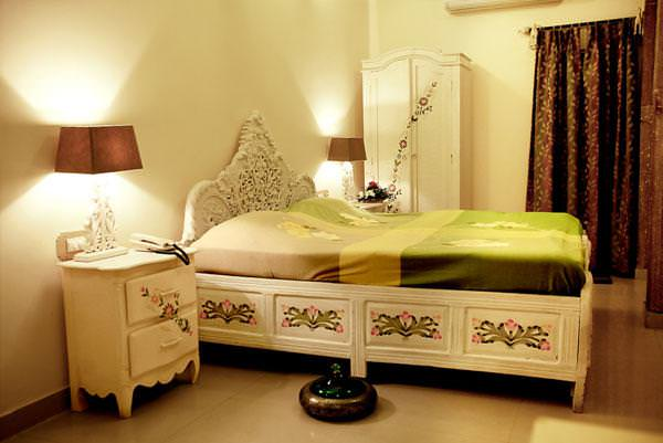 Picture of: Anthology Jodhpur Bedding