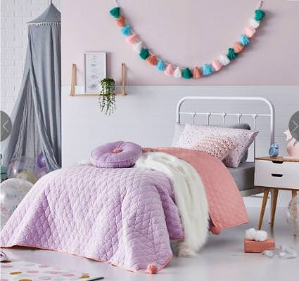 Picture of: Anthropologie Bedding