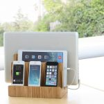 Best Buy Charging Station Organizer For Multiple Devices