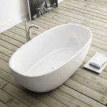 Best Freestanding Bathtubs For Small Bathroom