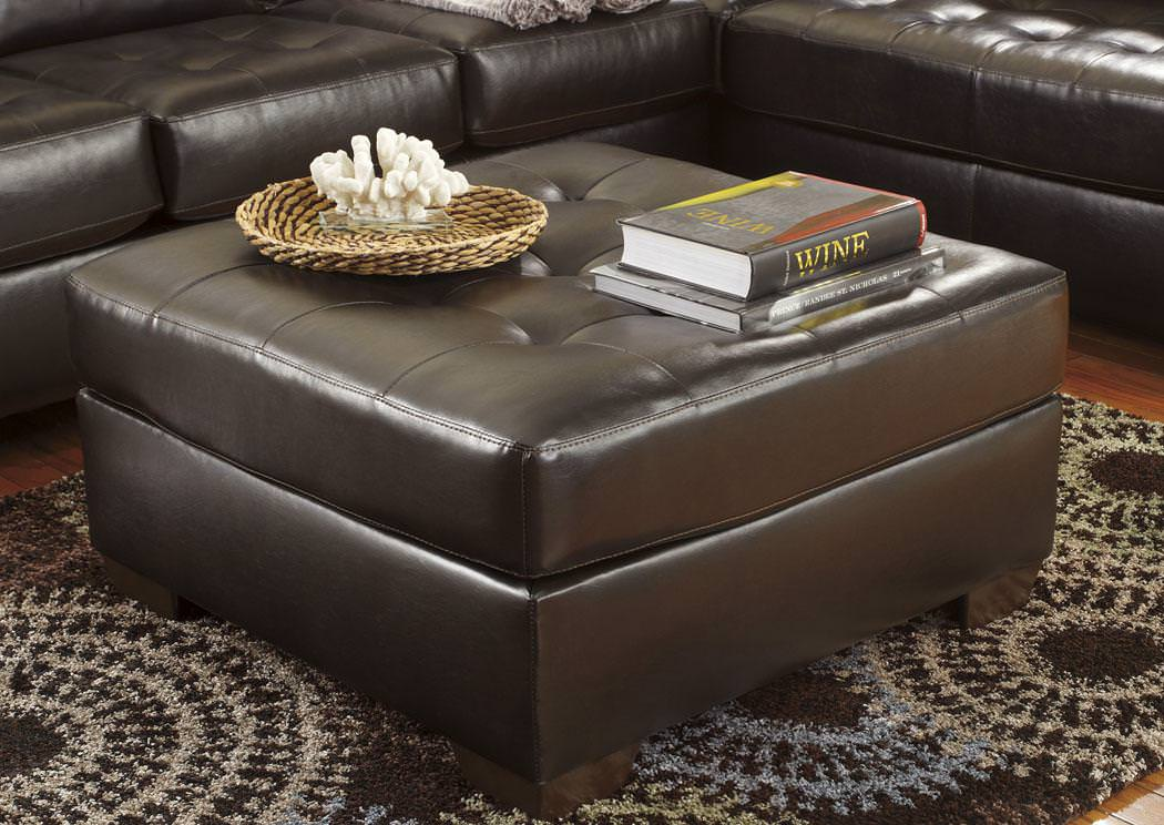 Image of: Big Oversized Ottoman