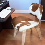 Cowhide Office Chair Wholsale