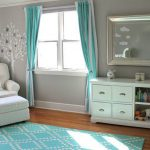 Grey And Teal Nursery Bedding