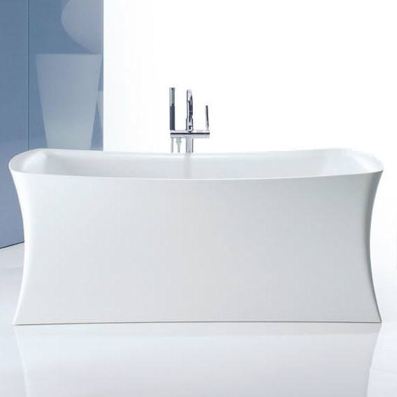 Image of: Kohler Freestanding Tub