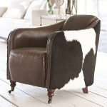 Latest Cowhide Dining Chair Walmart