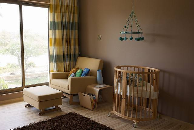 Picture of: Nurseryworks Sleepytime Rocker Craigslist Picture