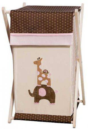 Image of: Used Cute Giraffe Hamper