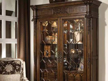 Image of: Value Of Antique Hoosier Cabinet