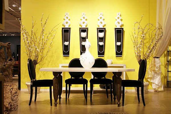 Picture of: Wall art for dining room