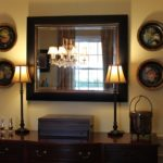 Wall Decor For Dining Room Area