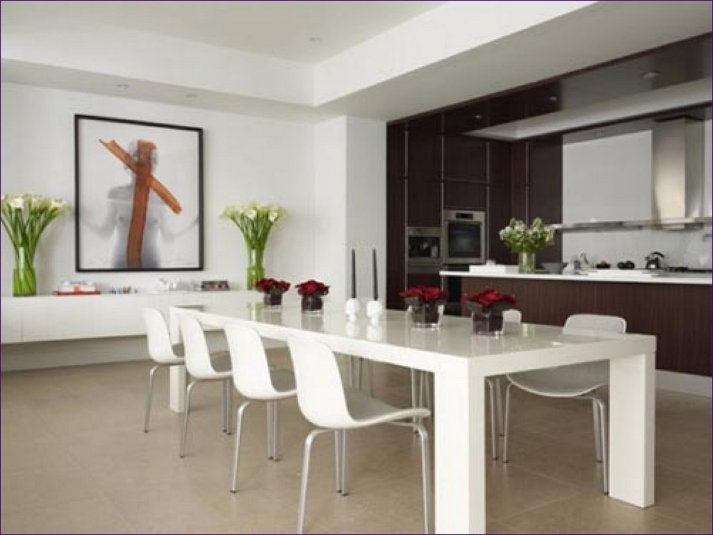 Picture of: Wall Decor For Dining Room Ideas