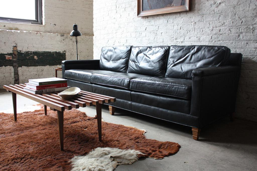 Image of: Affordable Mid Century Modern Sofa
