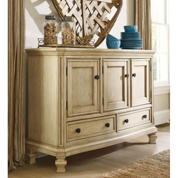 Ashley Furniture Buffet