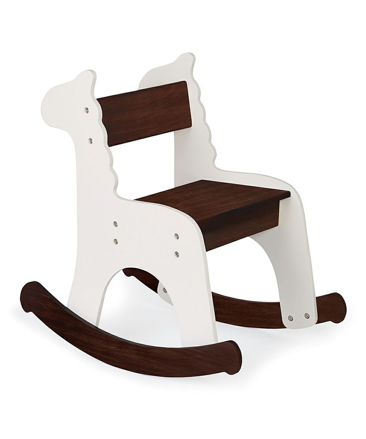 Image of: Baby rocking chair design ideas