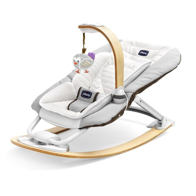 Image of: Baby rocking chair image