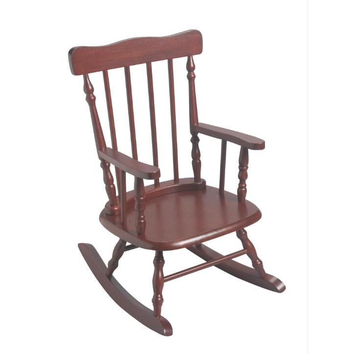 Image of: Baby rocking chair photo