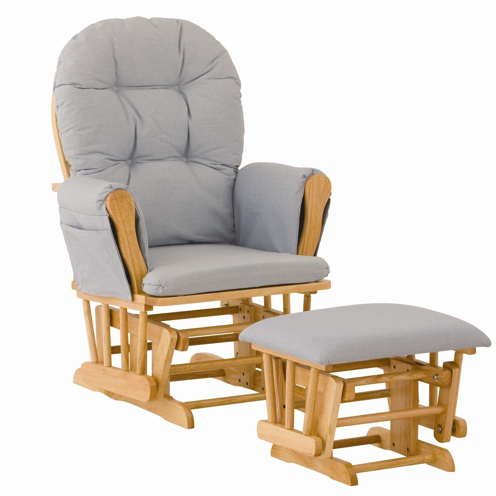 Image of: Baby rocking chair picture