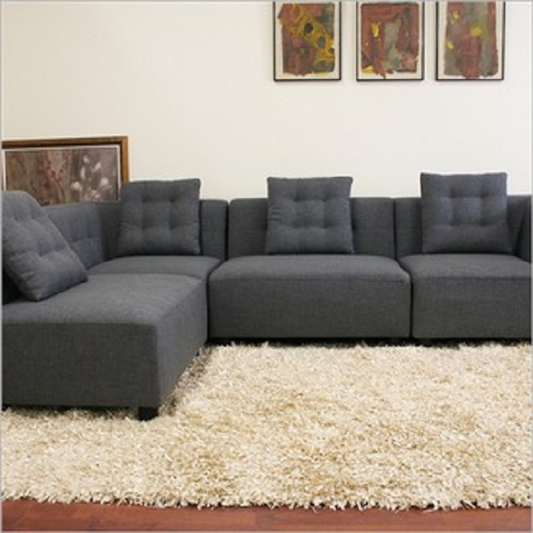 Picture of: Best modular sectional sofa