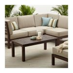 Best outdoor sectionals sofa