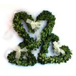 Boxwood Wreath Design Ideas