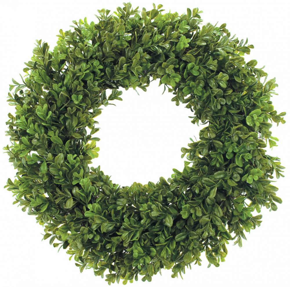 Picture of: Boxwood wreath large