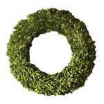 Boxwood wreath picture