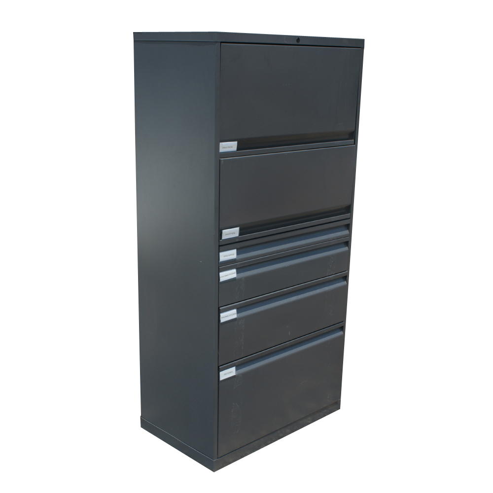 Image of: Details about filing cabinets