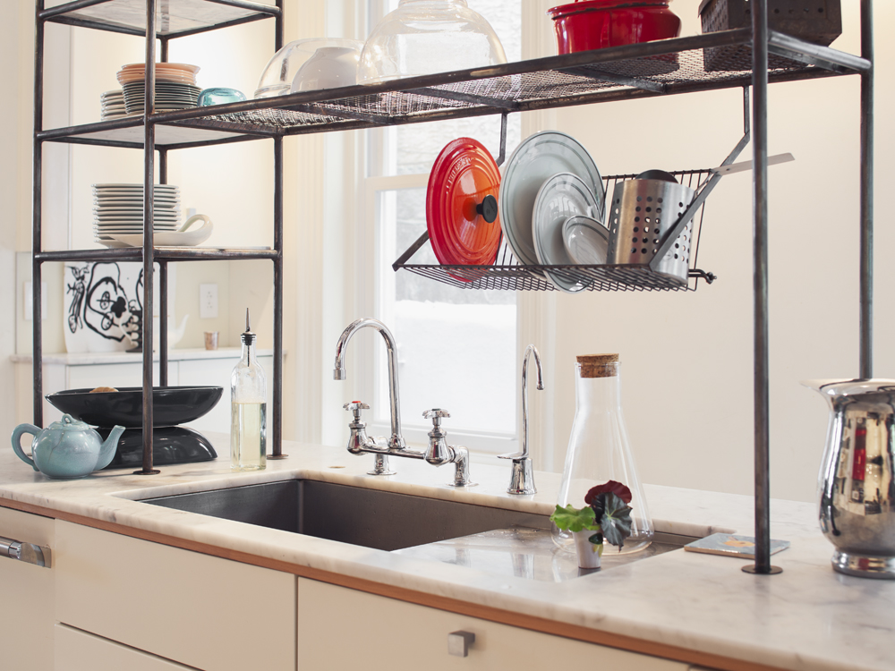 Image of: Dish Racks  design
