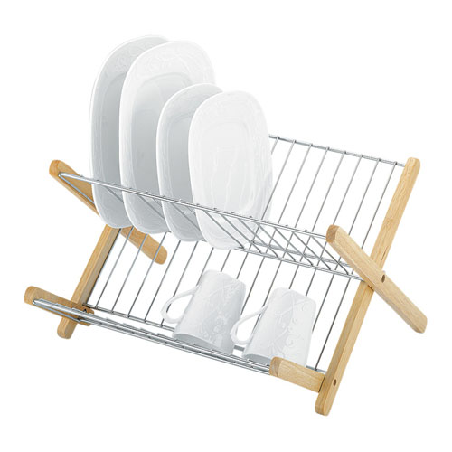 Image of: Dish Racks simple design