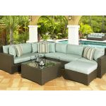 Furniture outdoor sectionals sofa