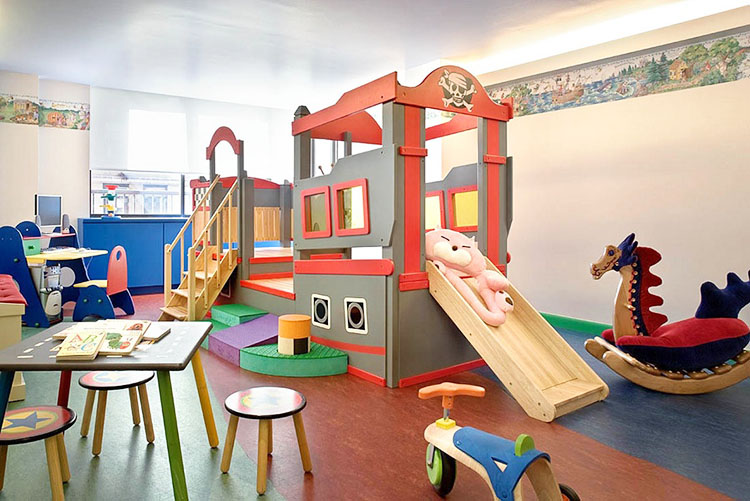 Picture of: Kids Playroom Furniture ideas