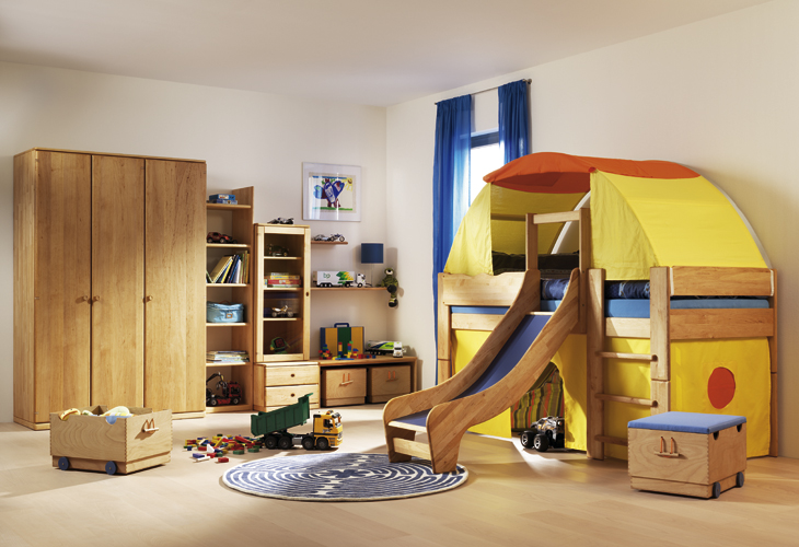 Picture of: Kids Playroom Furniture