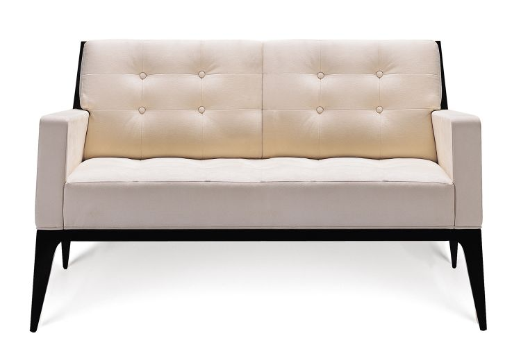 Image of: Lolita settee sofa