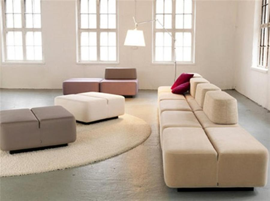 Picture of: Modular sectional sofa cheap