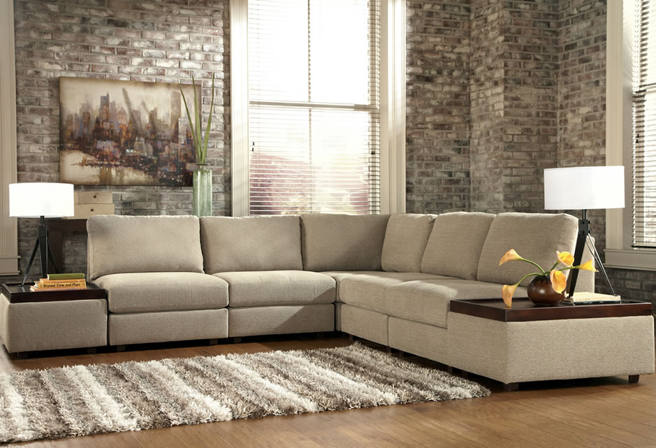 Picture of: Modular sectional sofa furniture
