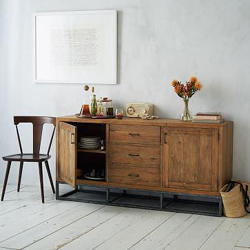 Narrow Sideboard
