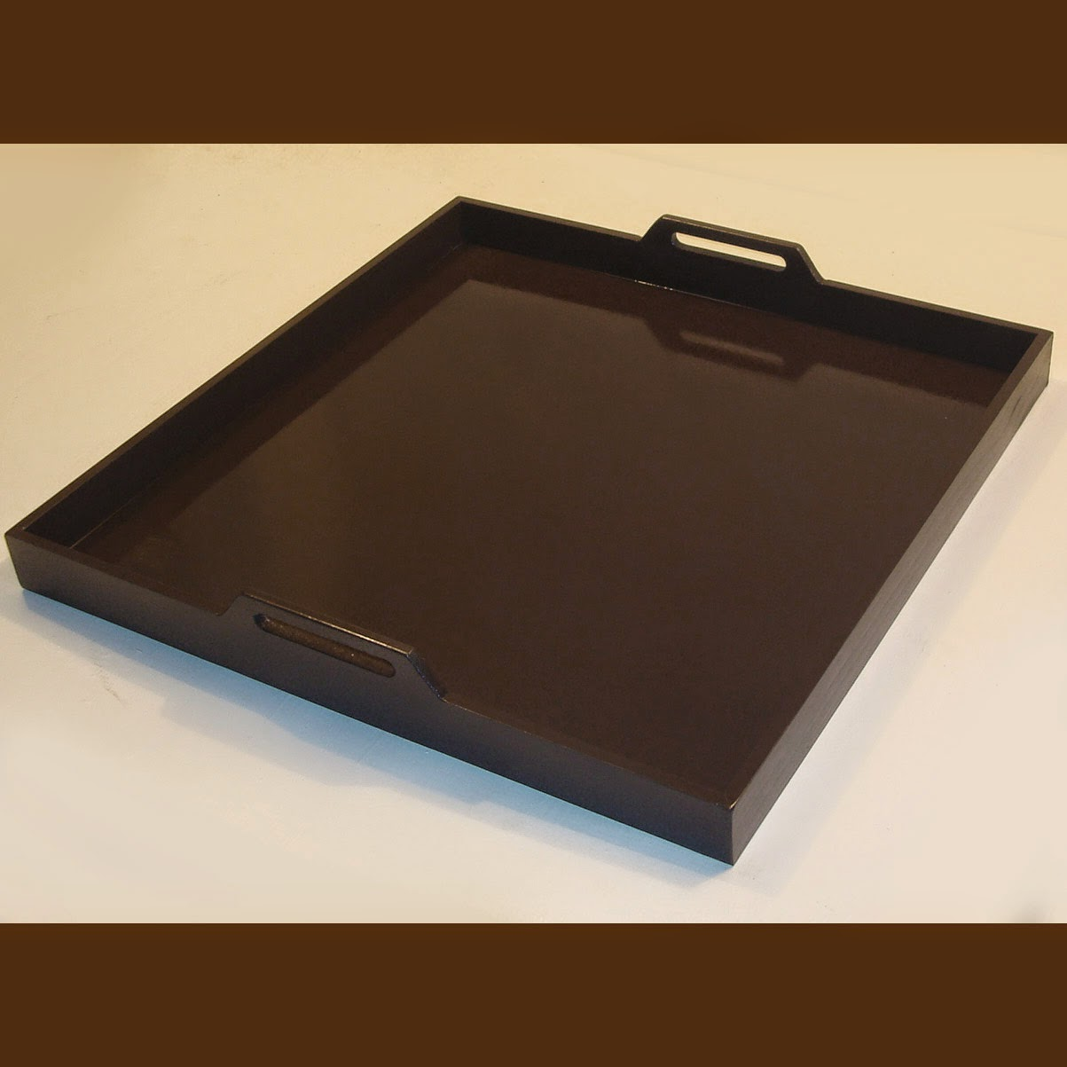 Picture of: Ottoman tray picture