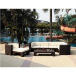 Outdoor sectionals cheap