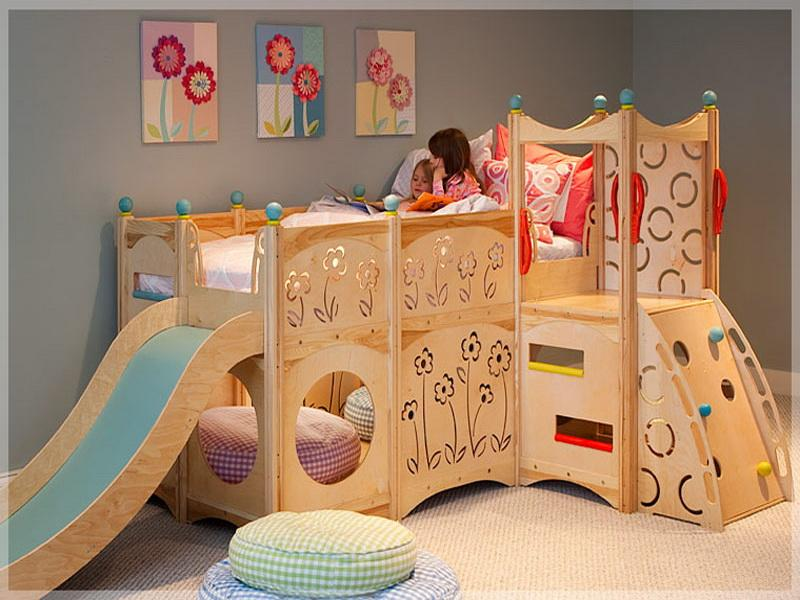 Picture of: Playroom Furniture design
