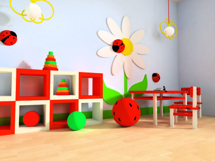 Picture of: Playroom Furniture images