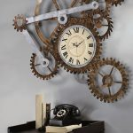 Steampunk Furniture Style Interior