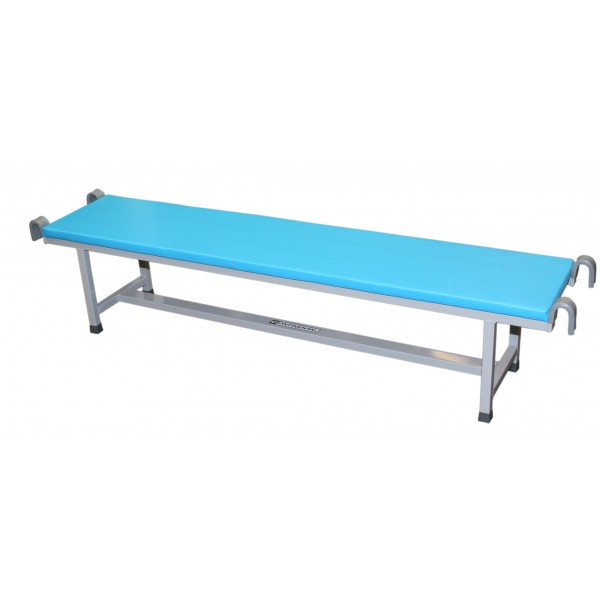 Image of: Upholstered Bench Minimalist